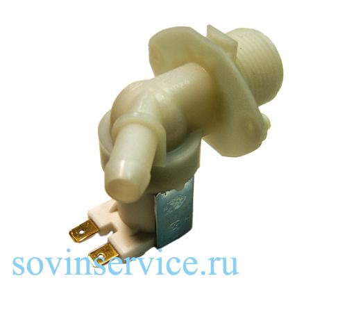 140001158017 - Клапан заливной к посудомоечным машинам Electrolux и Zanussi
