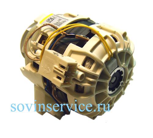 140002105025 - Насос рециркуляционный к посудомоечным машинам AEG, Electrolux, Zanussi, Ikea