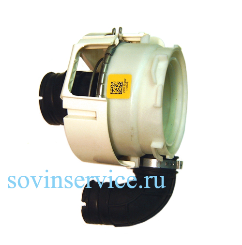 140002162018 - Нагервательный элемент к посудомоечным машинам AEG, Electrolux, Zanussi