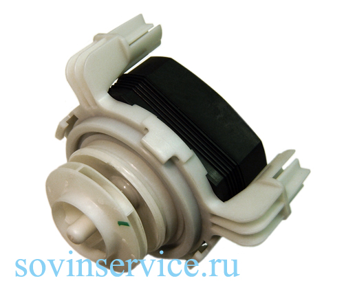 140002240020 - Насос рециркуляционный к посудомоечным машинам Electrolux, AEG