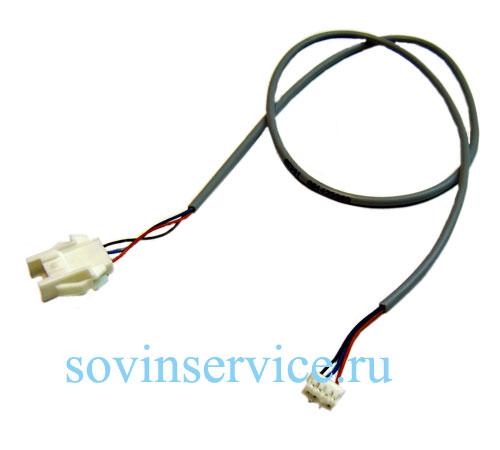 140014239036 - Шлейф (электропроводка) между силовой платой и дисплеем холодильников Electrolux и AEG