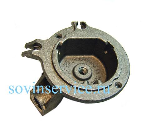 140014839033 - Основание горелки среднее к варочным поверхностям AEG, Electrolux, Zanussi, Ikea