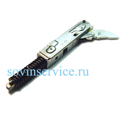 140018128037 - Петля двери к духовым шкафам Electrolux, Zanussi, AEG, Ikea