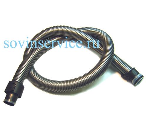 140019432040 - Шланг без ручки, серебристый к пылесосам Electrolux ESP72DB