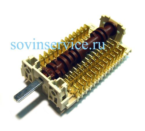 140022396018 - Переключатель режимов 9+0 к духовым шкафам Electrolux и AEG