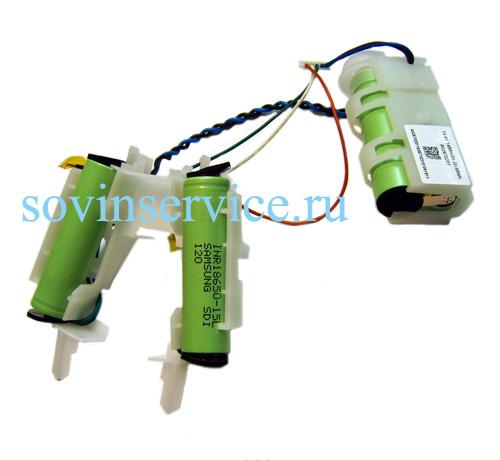 140026702013 - Аккумуляторы 14 4V  LI-ION (комплект) к пылесосам Electrolux и AEG