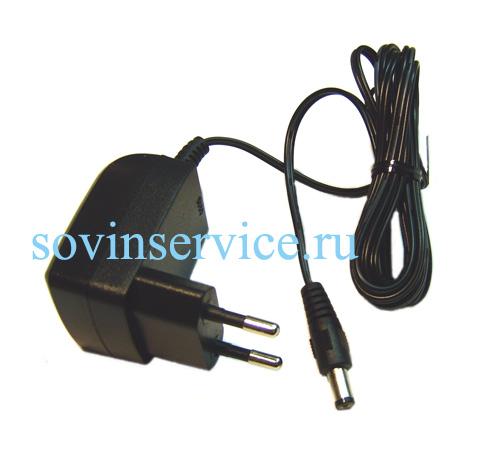 140031908019 - Зарядное устройство 3 6V NI к ручным пылесосам Electrolux ZB5003W