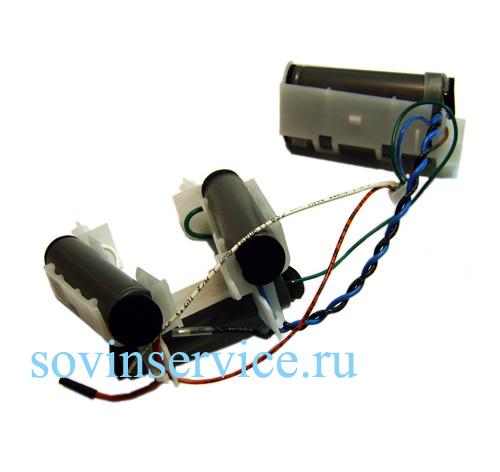 140055192540 - Аккумуляторы 18V LI-ION (комплект) к беспроводным пылесосам AEG CX7-35