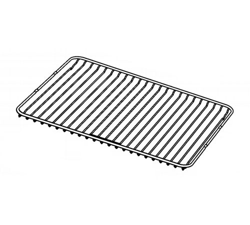 140066595012 - Решетка гриля 426х357.4х22.2 мм к духовым шкафам AEG, Electrolux, Zanussi, Ikea