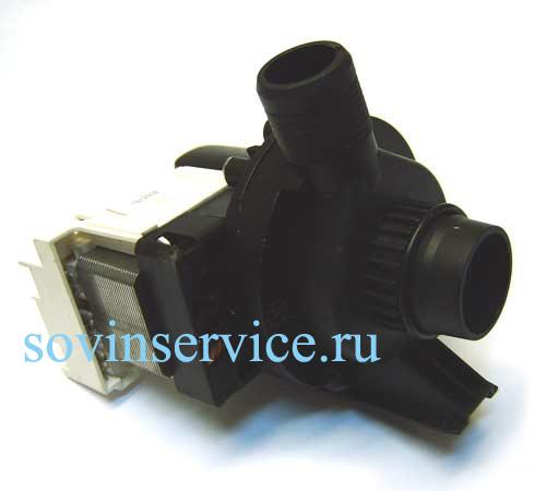 1460573205 - Насос (помпа) сливной к стиральным машинам Electrolux,