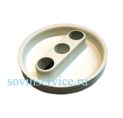 1461078014 - Крышка фильтра ворсового к стиральным машинам Electrolux, AEG, Zanussi