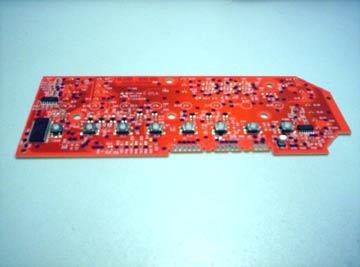 1462054212 - плата электронная (индикаторная)