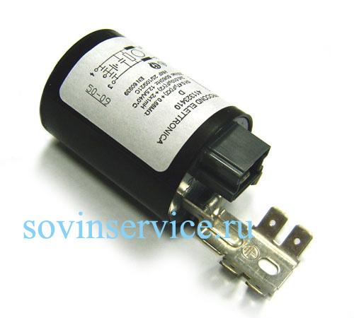 1462502012 - Фильтр сетевой к стиральным машинам Electrolux, Zanussi