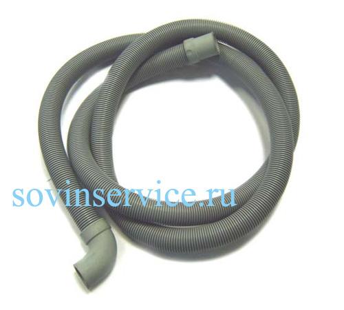 1469736027 - Шланг заливной, 1.8м 20-27mm к стиральным машинам Electrolux, Zanussi, AEG