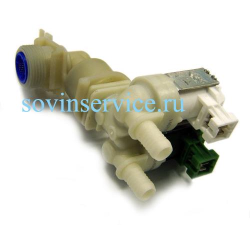 1468766397 - Клапан входной  x2(предохранительный) к стиральным машинам Electrolux, AEG. Zanussi