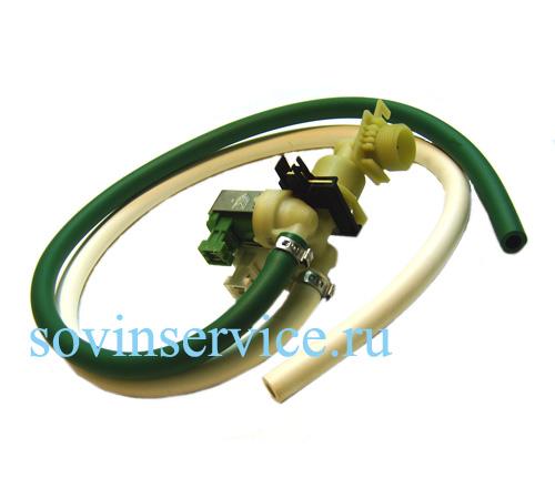 1468766421 - Клапан входной (предохранительный) к стиральным машинам Electrolux, AEG, Zanussi