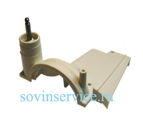 1503203018 - Корпус дренажного насоса к посудомоечным машинам Electrolux и Zanussi
