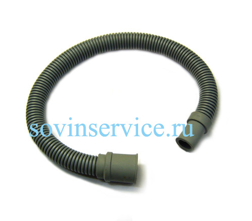 1509585004 - Патрубок к посудомоечным машинам AEG, Electrolux, Zanussi