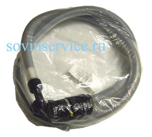 1523396206 - Шланг заливной с аквастопом 1800мм к посудомоечным машинам Electrolux, Zanussi, Ikea