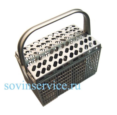 1525593008 - Контейнер (корзина) для столовых приборов к посудомоечным машинам Electrolux, Zanussi, Ikea