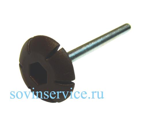 1526617020 - Ножка передняя к посудомоечным машинам Electrolux, AEG, Zanussi, Ikea