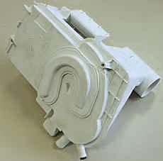 1551513029 - Бункер дозатора стиральной машины Electrolux