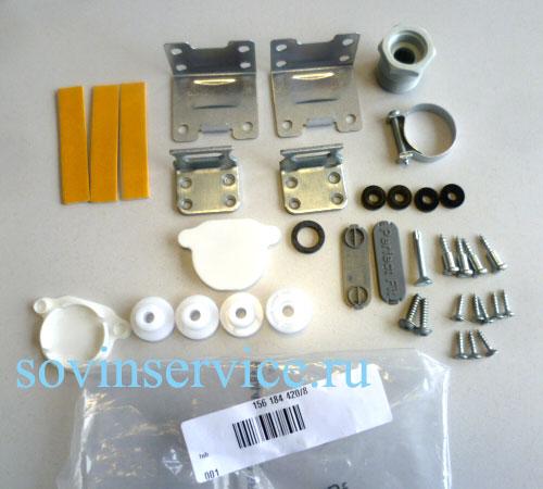 1561844208 - Комплект установочный к посудомоечным машинам IKEA