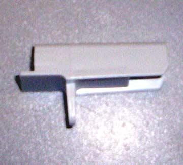 2058847019 - Концевик, белый к холодильникам AEG