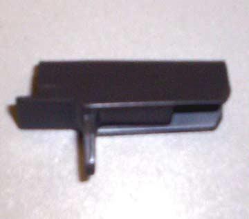 2058847068 - Концевик, серый к холодильникам Electrolux, AEG