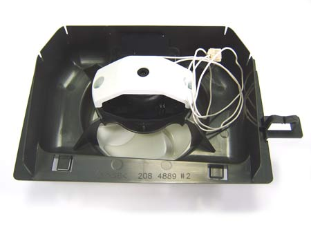 2085099030 - Вентилятор испарителя к холодильникам Electrolux