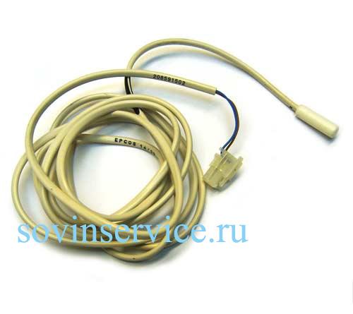 2085915029 - Сенсор (чер)  (температурный датчик) к холодильникам Electrolux и AEG