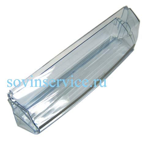 2272029048 - Крышка полки - масленки на дверь холодильника AEG