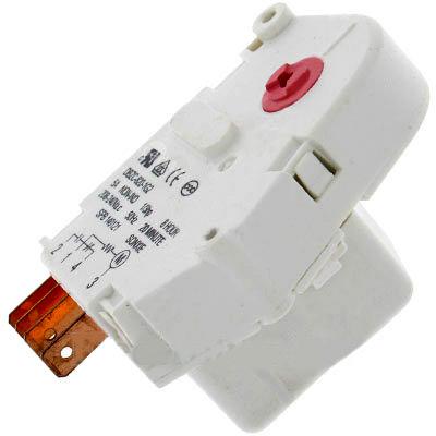 2115162006 - Таймер разморозки к холодильникам Electrolux, Zanussi