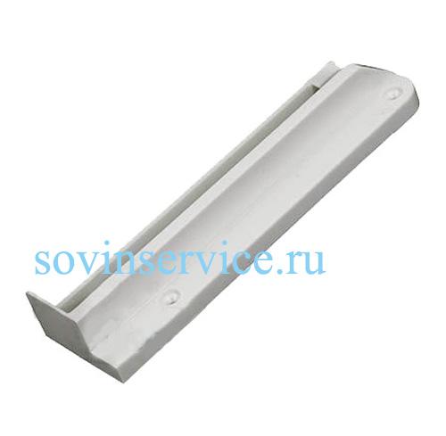 2144385123 - Направляющая, нижняя  левая к холодильникам AEG, Electrolux, Zanussi