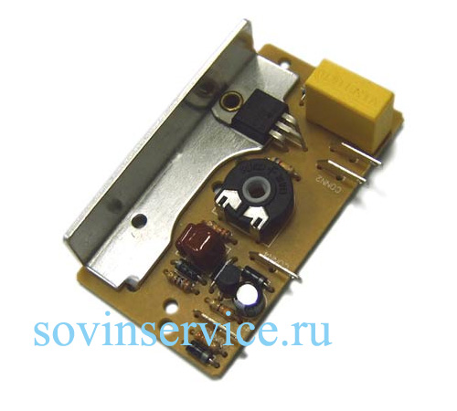 2190494597 - Плата электронная  (модуль) к пылесосам Electrolux, AEG