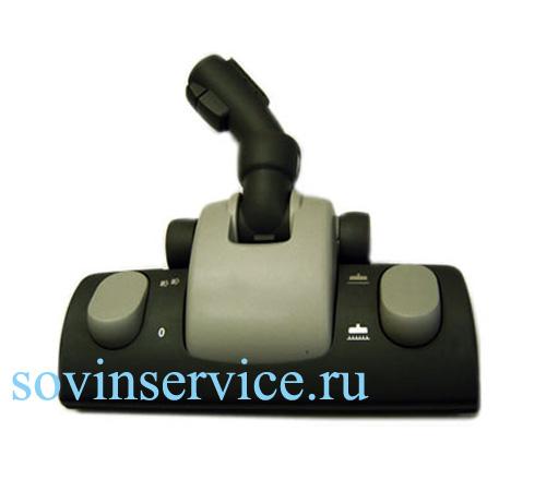 2190735627 - Щетка для пола  основная  серая к пылесосам Electrolux
