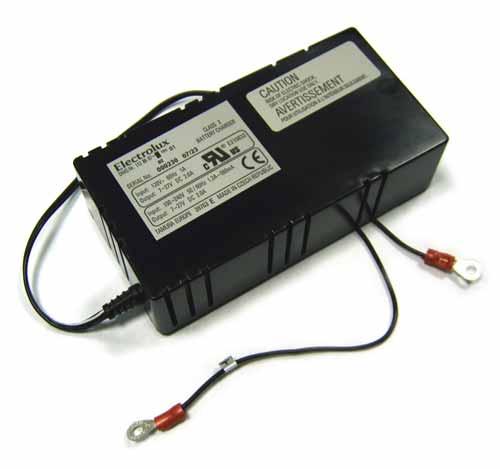 2192123012 - Зарядное устройство Trilobite