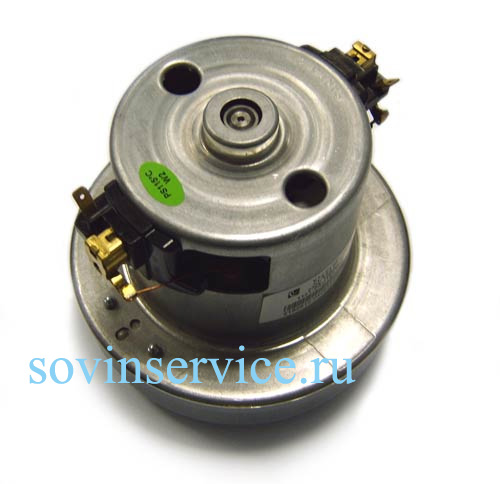 2193299035 - Мотор (электродвигатель) к пылесосам Electrolux