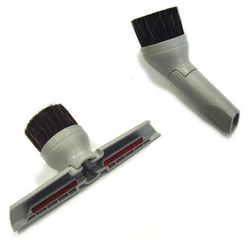 2193659030d - Насадка комбинированная 3-в-1 на круглый диаметр трубы 32 мм к пылесосам Electrolux