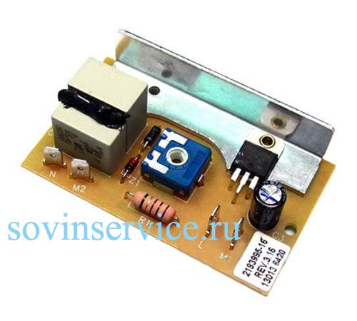 2193995160 - Плата электронная (модуль) к пылесосам Electrolux и AEG