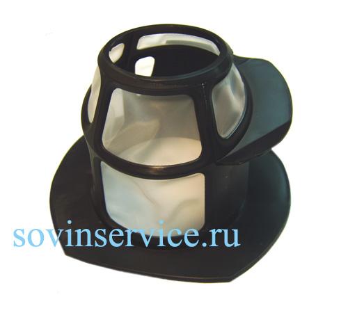 2198214039 - Фильтр внешний к беспроводным пылесосам Electrolux и AEG