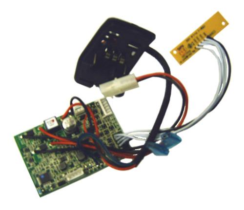 2198232098 - Пата электронная  25 2 В к ручным пылесосам AEG, Electrolux ZB501...