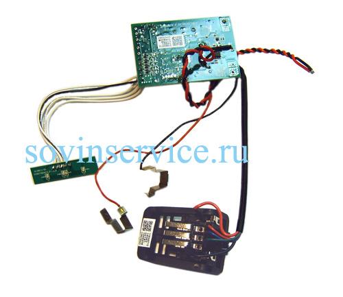 2198232411 - Плата электронная  25.2 В к беспроводным пылесосам Electrolux и AEG