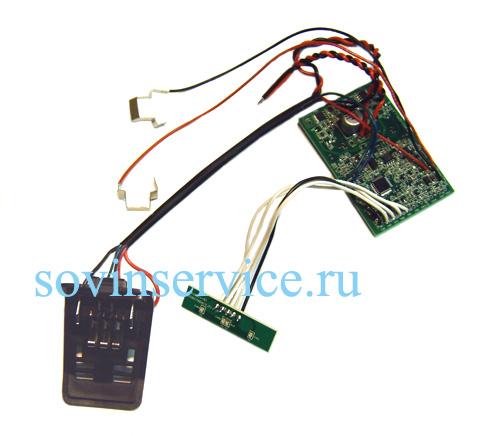 2198232510 - Плата электронная к беспроводным пылесосам Electrolux и AEG