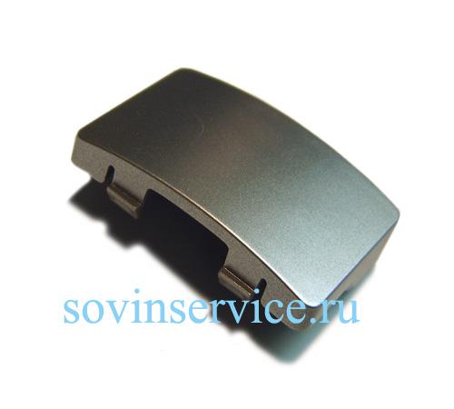 2198260016 - Крышка кнопки к пылесосам Electrolux и AEG