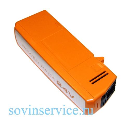 2198319051 - Аккумулятор 24V к пылесосам Electrolux ZB5011 и AEG AG5011
