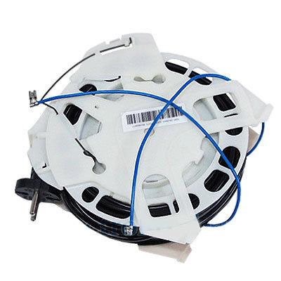 2198347904 - Катушка для намотки шнура к пылесосам Electrolux, AEG
