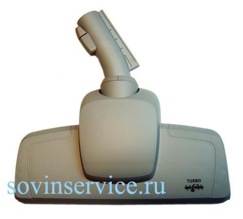 2198532034 - Щетка турбо с защелкой к пылесосам Electrolux и AEG