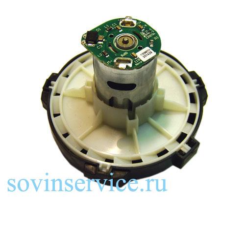 2198841112 - Мотор (электродвигатель) к ручным пылесосам Electrolux, AEG