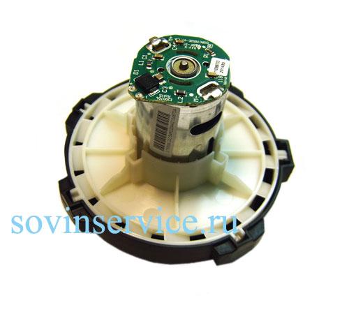 2198841229 - Мотор (электродвигатель) к пылесосам AEG и Electrolux